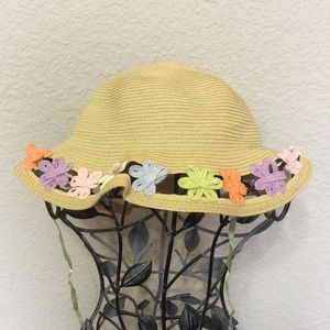 Other - 🌺Girls Summer Hat